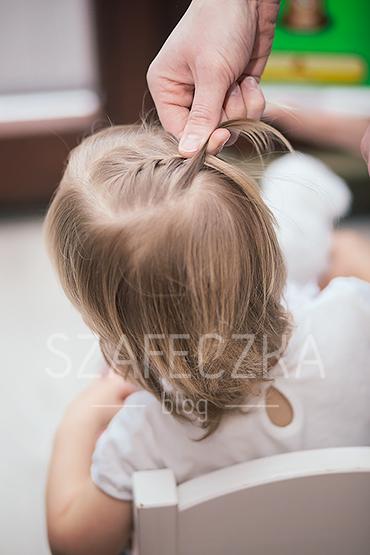 Fryzury Dla Dziewczynek Cz 1 Szafeczkacom