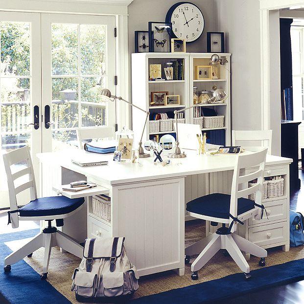 Children Study Room: W Poszukiwaniu Idealnego Krzesła Biurowego