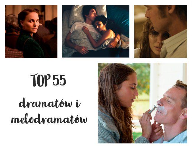 Najsmutniejsze filmy o miłości